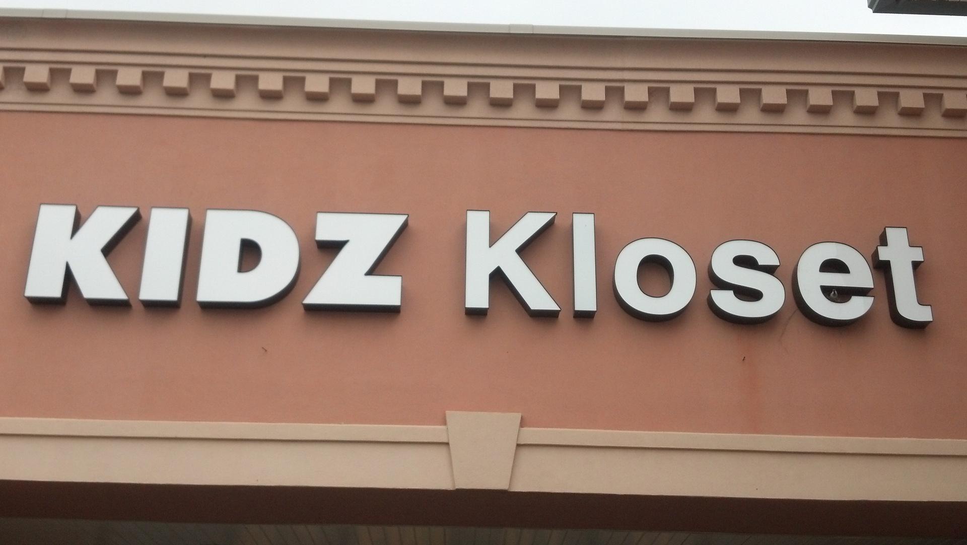 Kidz Kloset, 9949 Redick Circle, Omaha, NE, 68122, United States